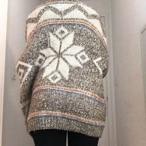 American Eagle Outfitters Sweaters - WOOL CARDIGAN